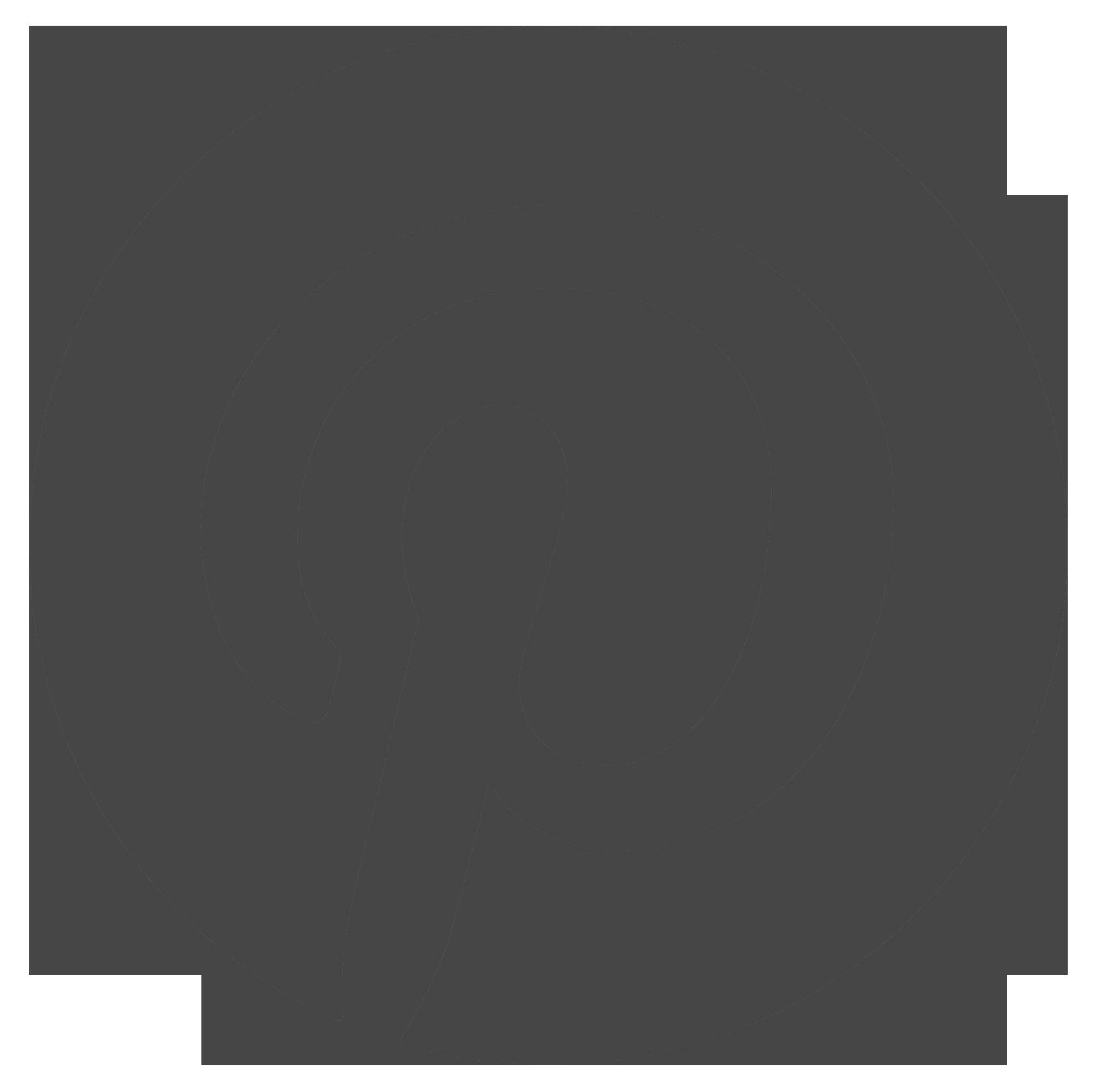 Pinteres icon