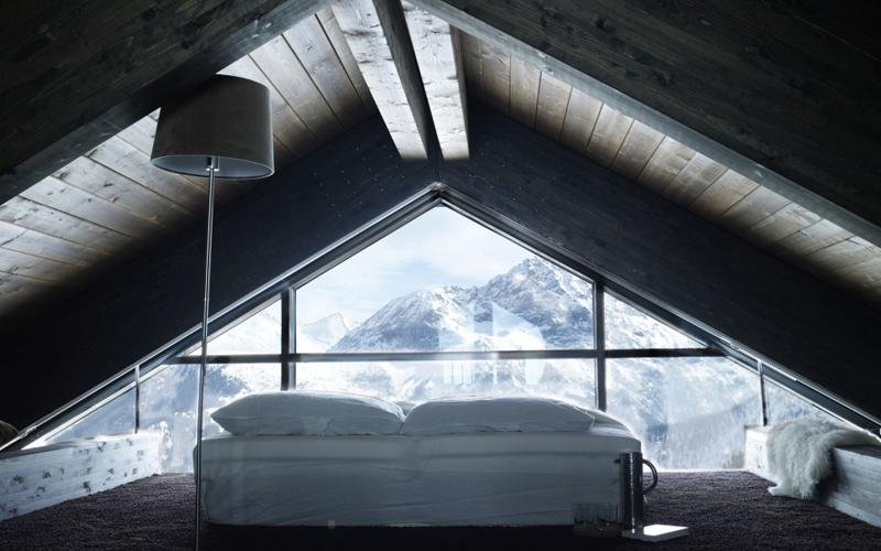 Camera da letto - Sagna Longa