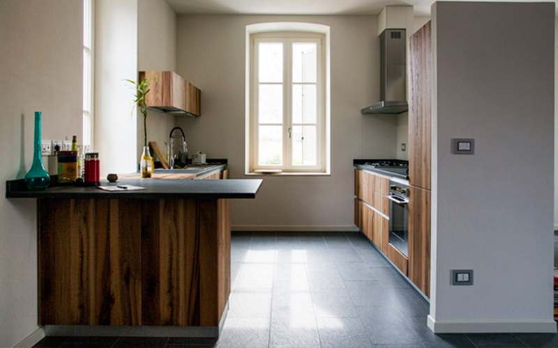 Cucina - Torino