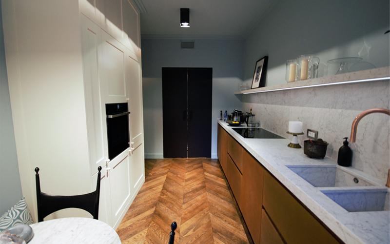 Cucina_Corten_Torino_Francone