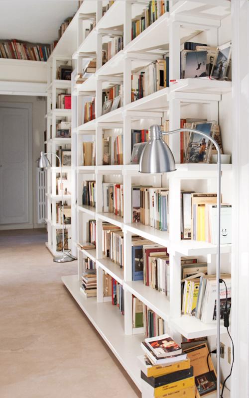 Libreria su misura - Torino